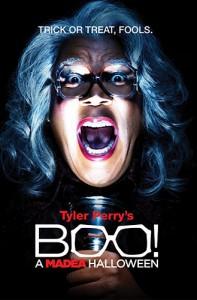 Tyler Perry's Boo! A Madea Halloween