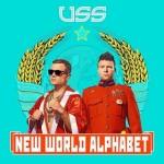 USS- New World Alphabet