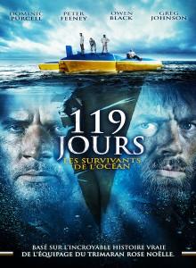 119 JOURS - Les Survivants De L'Océan