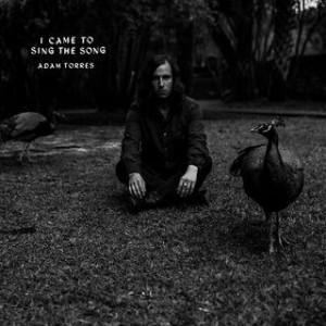Adam Torres -  I Came To Sing The Song