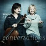 Anne Bisson & Vincent Bélanger - Conversations