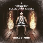 Black Star Riders- Heavy Fire