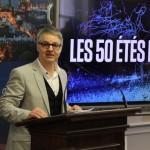 Conférence - Festival d'été de Québec - 27 février 2017
