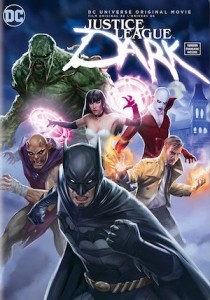 DCU Justice League Dark