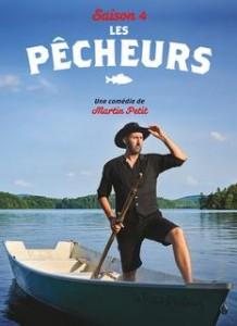 Les Pêcheurs - saison 4