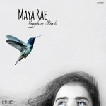 Maya Rae - Sapphire birds