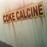 Orloge Simard - Coke calciné