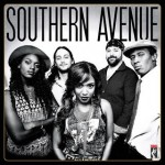 Southern Avenue	-  Southern Avenue