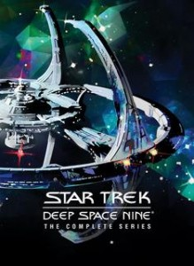Star Trek Deep Space Nine - Complete Series