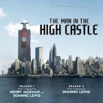 B.O. TV - The Man In The High Castle Season One and Two
