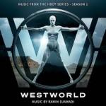 B.O. TV - Westworld - Season 1