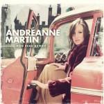 Andréanne Martin - Mon beau bandit
