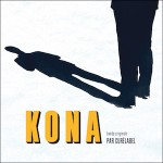 CuréLabel - Kona (Bande originale)