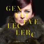 Geneviève Leclerc - Portfolio