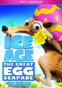Ice Age Great Egg Scapade