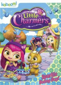 Little Charmers - Sparkle Bunny Day!