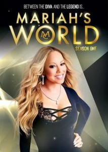Mariah's world - season 1