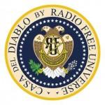 Radio Free Universe - Casa Del Diablo
