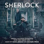 B.O. TV - Sherlock Series 4