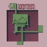Snakefinger - Greener pastures