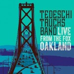 Tedeschi Trucks Band - Live From The Fox Oakland (CD + Blu-ray)