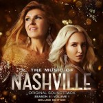 B.O. TV - The Music Of Nashville - Season 5 Volume 1