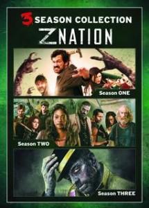 Z Nation - season 1 - 3