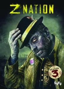 Z Nation - season 3