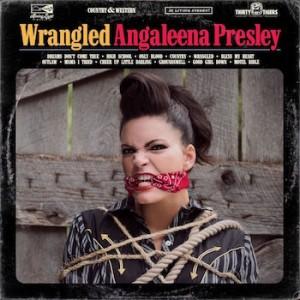 Angaleena Presley - Wrangled
