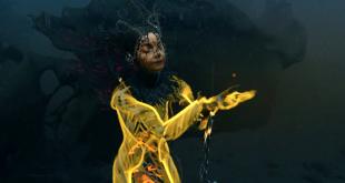 Björk - Notget-video