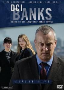 DCI Banks - season 5
