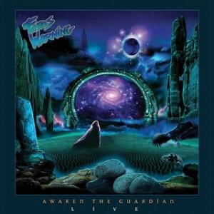 Fates Warning - Awaken the Guardian LIVE - 2CD/1DVD