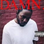 Kendrick Lamar - Damn *Sortie physique