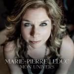 Marie-Pierre Leduc - Mon univers