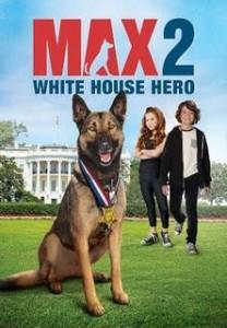 Max 2 -White house hero