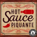 Okapi - Hot Sauce Piquante