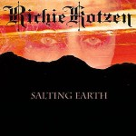 Richie Kotzen - Salting Earth