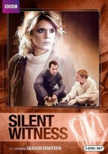 Silent witness - season 18