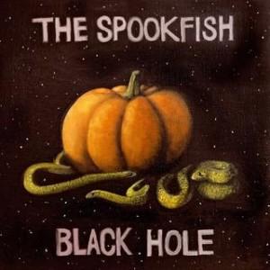 Spookfish - Black hole