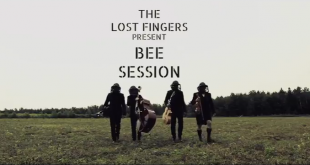 The Lost Fingers - Flight of the Bumblebee