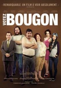 Votez Bougon!