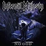 infernal majesty - No God