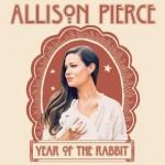 Allison Pierce - Year of the rabbit