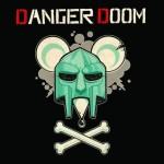 Dangerdoom - Mouse & The Mask: Official Metalface Version