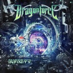 Dragonforce - Reaching Into Infinity (CD+DVD)