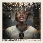Erik Aliana - Just my soul