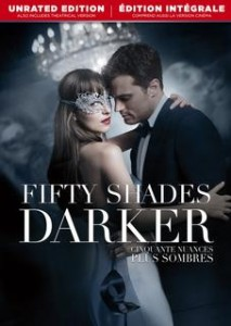 Fifty Shades Darker (unratded)