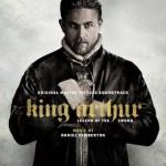 B.O.F. - King Arthur - Legend of the Sword
