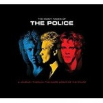 v/a anglo - Many Faces of the Police