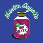Martin Goyette - Big beets